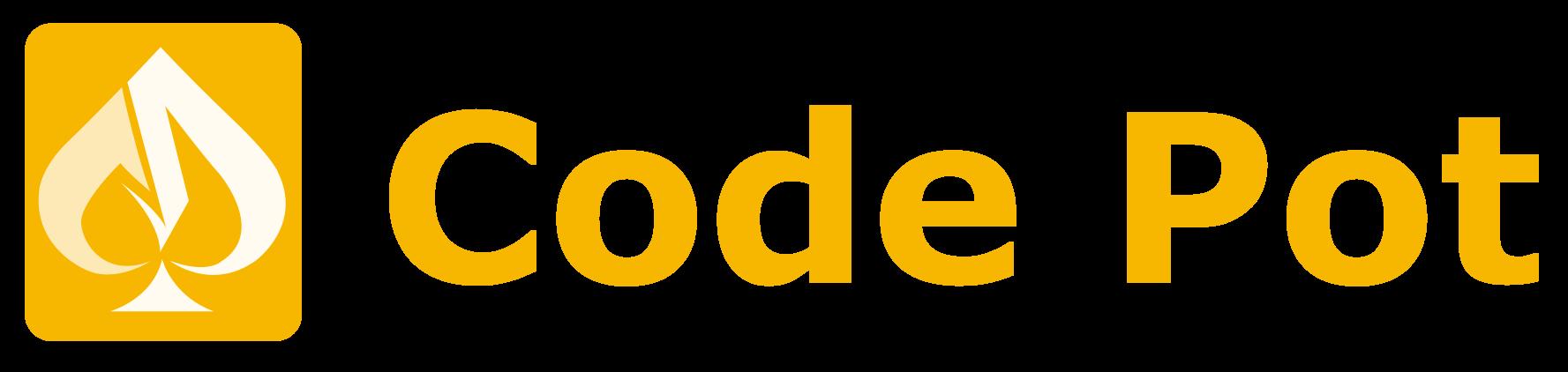 Code Pot